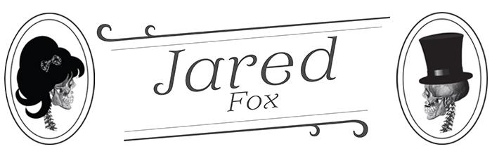 Name Tag - NYC - Jared