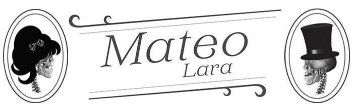 Name Tag - LA - Mateo